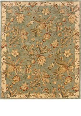 Oriental Weavers 19103 Light Blue