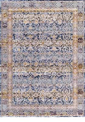 Dynamic Rugs 5341 599 Blue Multi