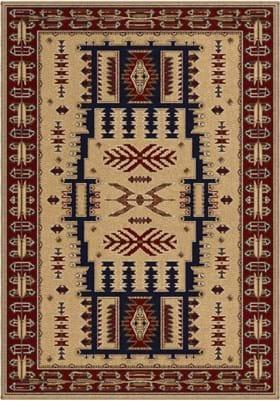 Orian Rugs Northfork 2616 Linen