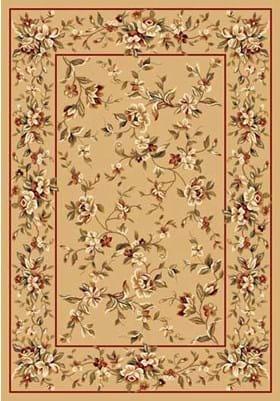 KAS Floral Delight 7338 Beige