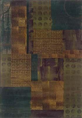 Oriental Weavers 703X4 Multi