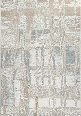 Dynamic Rugs 1205 100 Ivory