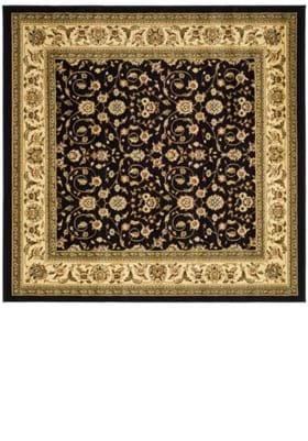 Safavieh LNH-316 B Black Ivory