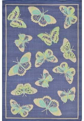 Trans Ocean Butterfly 136333 Cool