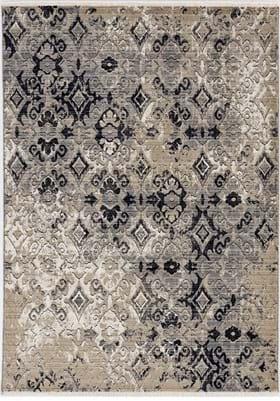 KAS Illusions 7653 Ivory Beige
