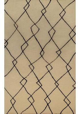 United Weavers Temara 1510-202 70 Black