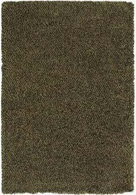 Oriental Weavers 520F4 Green Brown