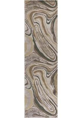 KAS Wood Grains 8010 Silver