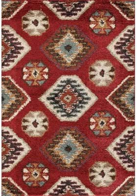 Central Oriental Winona 9621 Red