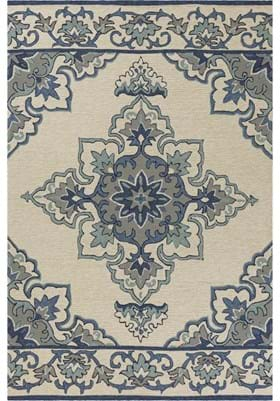 KAS Serafina 4238 Ivory Blue
