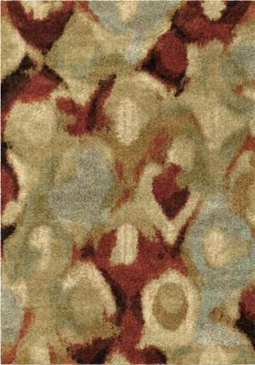 Orian Rugs Misty 1685 Multi