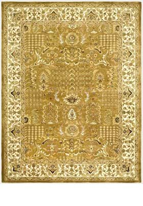 Safavieh CL764A Gold Beige