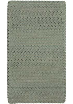Capel Vivid GreyTaupe Cross Sewn Rectangle