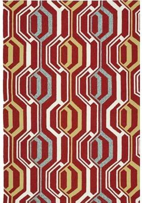 Kaleen ESC08 25 Red