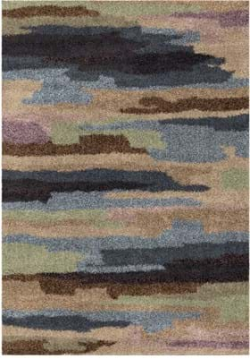 Orian Rugs Pickard 1689 Multi