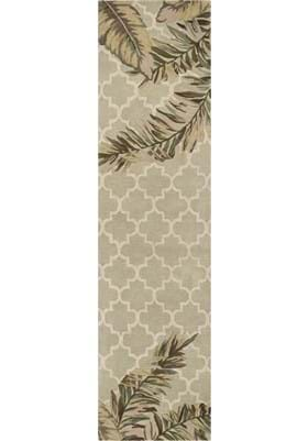 KAS Tropical Mosaic 3153 Sage