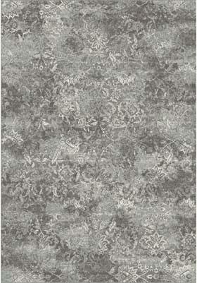 Dynamic Rugs 89536 5969 Grey Silver