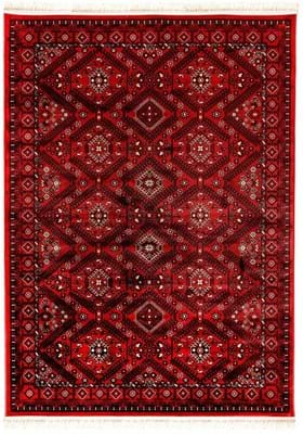 Dynamic Rugs 16224 336 RED