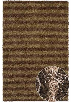 Chandra ZAR14540 Brown Stripes