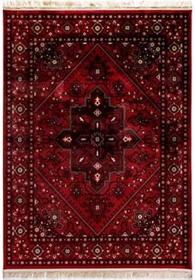 Dynamic Rugs 16226 336 RED