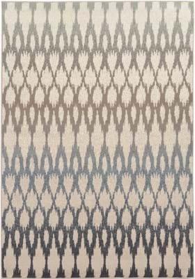 Oriental Weavers 1H Ivory Multi