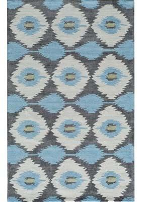 Rugs America 6220C Abrash Blue