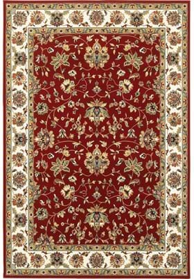 Oriental Weavers 4929R Red Ivory