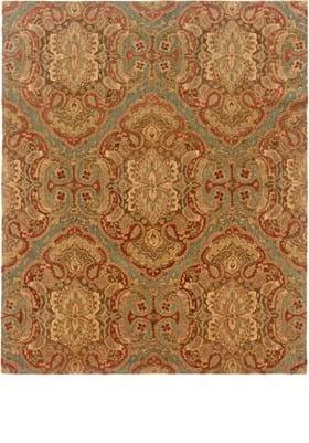 Oriental Weavers 19101 Multi