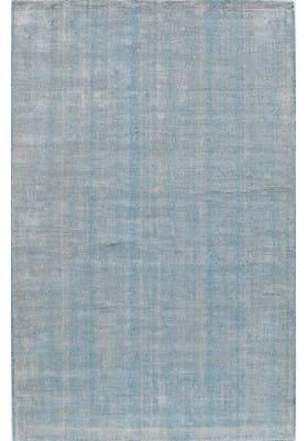 Rugs America 6195C Stonewash Turquoise