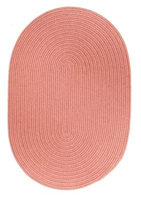 Rhody Rug S-106 Old Rose