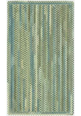 Capel Kill Devil Hill DarkGreen VerticalStripeRectan