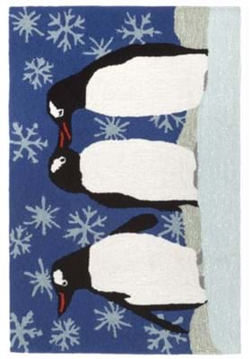 Trans Ocean Penguins 149411 Ice
