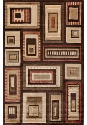 Central Oriental Cubbies 3120 Brown