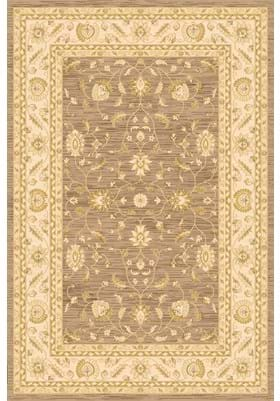 Rugs America 7709A Overall Brown