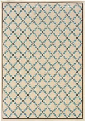 Oriental Weavers 6997Y Ivory Blue