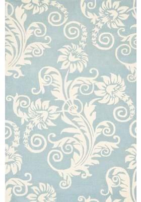 Safavieh SOH765A Blue Ivory