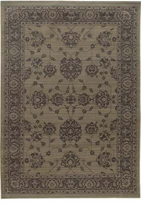 Oriental Weavers 4924E Grey