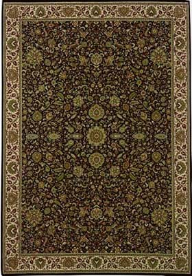 Oriental Weavers 172D Dark Brown