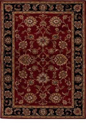 Jaipur Anthea MY08 Red Ebony