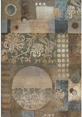 Oriental Weavers 511Z1 Blue Beige