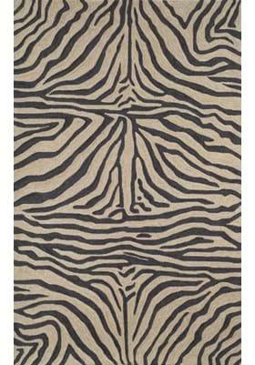 Trans Ocean Zebra 203348 Black