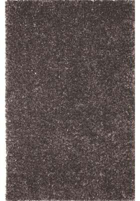 American Rug Craftsmen Shimmer Shag 6543 Graphite 14327