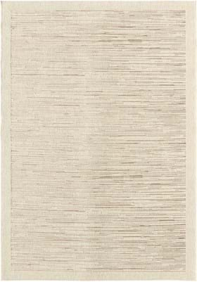 Orian Rugs Heathered Stripe 3919 Wool Mink