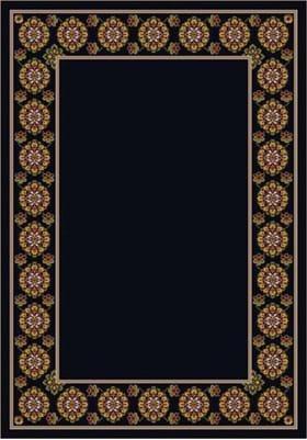Milliken Kabul 8588 Onyx 13006