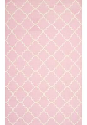 Safavieh DHU554P Pink Ivory