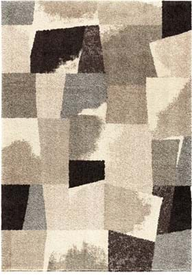 Orian Rugs Rampart 1649 Gray