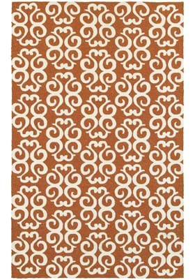 Tommy Bahama 51107 Orange Ivory