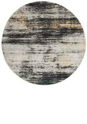 Safavieh ADR201F Light Gray Black