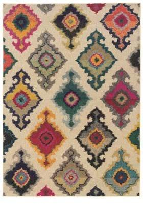 Oriental Weavers 5990Y Ivory