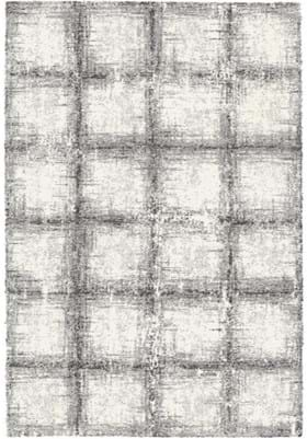 Dynamic Rugs 23095 6248 Black White